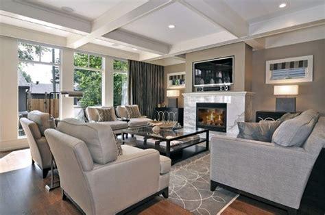 Contemporary Formal Living Room Decorating Ideas  Living Room