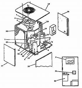 Goodman Heat Pump Parts