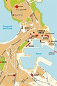 Mapas Detallados de La Coruña para Descargar Gratis e Imprimir