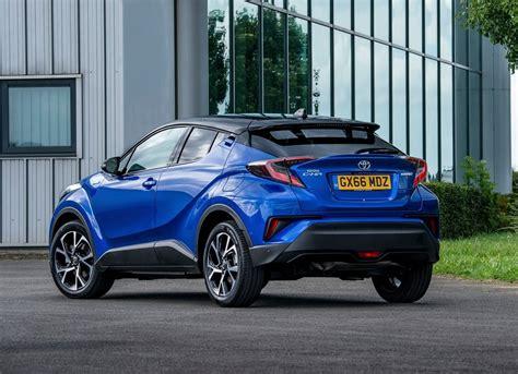 The development of the car began in 2013. Nieuwe Toyota C hr 2019 uitvoeringen en occasions - AutoRAI.nl