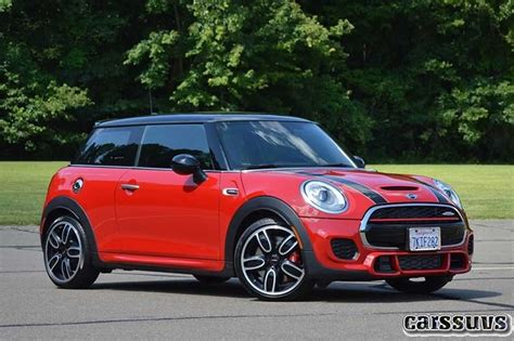 2019 Mini Jcw by 2018 2019 Mini Cooper Works New Price Photo