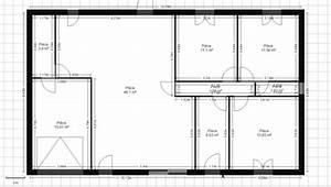 maison 100m2 avis et suggestions 43 messages With plan de maison 100m2 0 plan de maison 100m2 avec garage idees novatrices de la