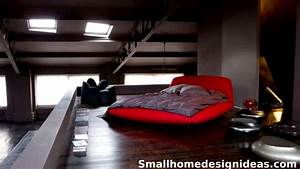 Black and red bedroom design ideas youtube for Black and red bedroom ideas