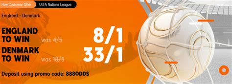 England v Denmark betting, odds comparison & offer - ronaldo7