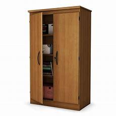 South Shore Morgan Collection Storage Cabinet Morgan