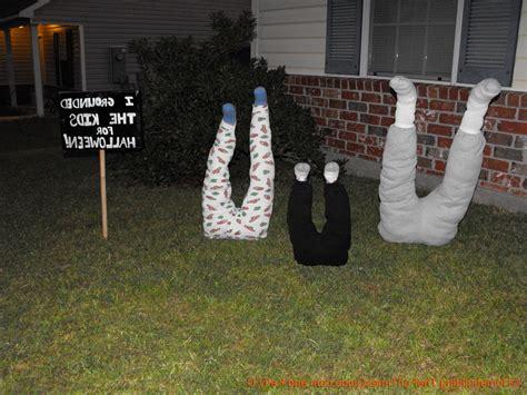 Scary Indoor Outdoor Halloween Decorations Ideas 2016 Best