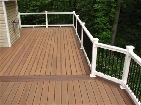 68 best images about hnh low maintenance wood decks on