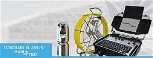 Camera D Inspection De Canalisation : location camera inspection de canalisation location cameras endoscopiques ~ Melissatoandfro.com Idées de Décoration