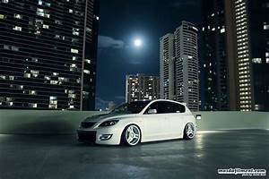 Mazdaspeed 3 Wallpapers Wallpaper Cave