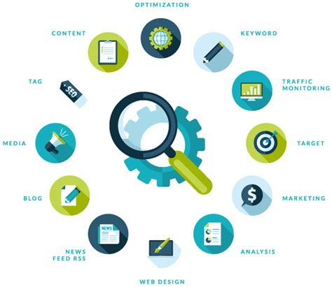 seo report definition search engine optimization