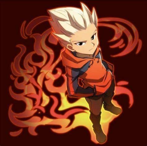 favorite guy  inazuma eleven  endou