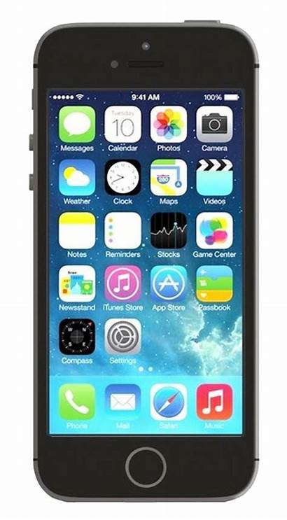 Iphone 5s Apple Owned Previously Phones