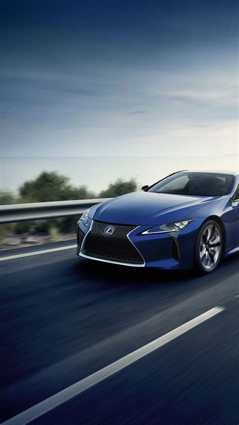 Lexus Picture by Wallpaper Lexus Lc 500h Eu Spec Geneva Auto Show 2016