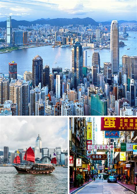 The 10 Most Visited Cities in the World - Avenly Lane ...