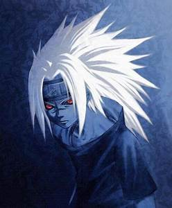 Sasuke uchiha and Demons on Pinterest