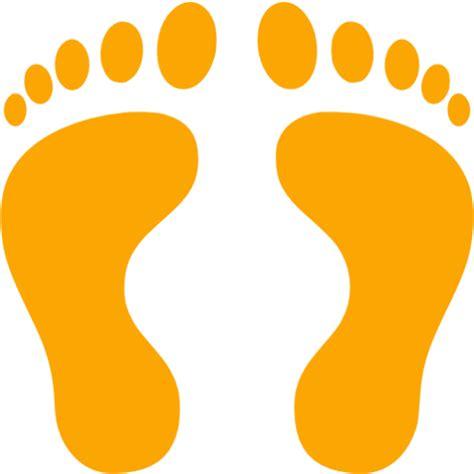 footprint clipart footprints gif clipart best