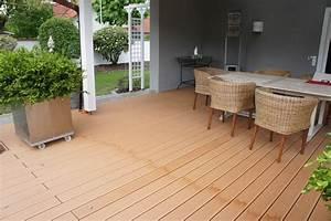 Zimmerei haderer ohg terrasse exklusiv holz kunststoff for Holz kunststoff terrasse