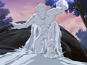 Iceman (X-Men: Evolution) - Marvel Animated Universe Wiki