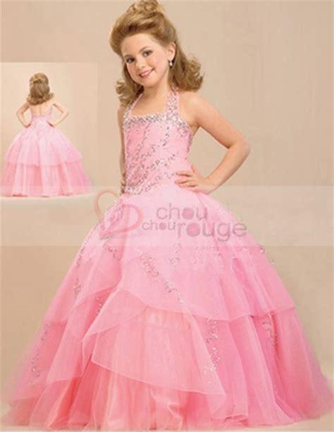 robe de princesse mariage fille robe de princesse pour fille mariage