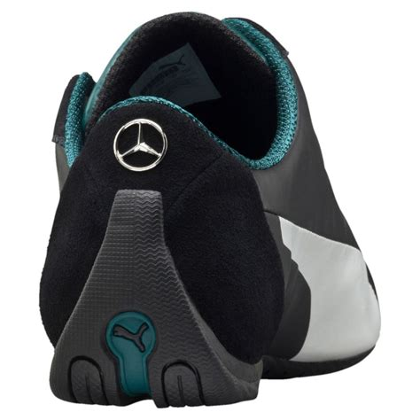Mercedes amg petronas motorsport and puma are pushing the boundaries of innovation in sport and fashion. PUMA Mercedes Future Cat S2 Men's Shoes | eBay