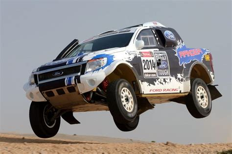 Reedy Ford by Ford Ranger Dakar Rally 2014 Ready Dsf My