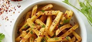 Frites à La Friteuse : frites l ail recettes cookeo ~ Medecine-chirurgie-esthetiques.com Avis de Voitures