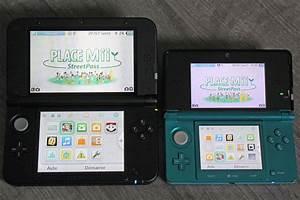 Nintendo 3ds Xl Auf Rechnung : nintendo 3ds xl test complet console de jeu les num riques ~ Themetempest.com Abrechnung