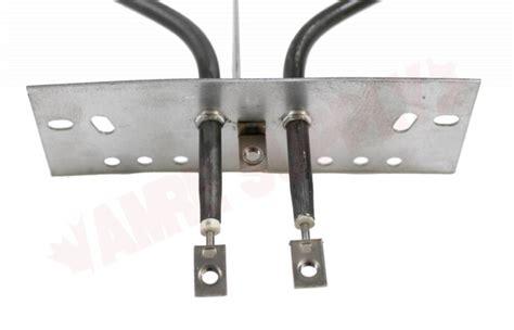 wgf ge range oven broil element  amre supply