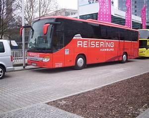 Berlin Ulm Bus : setra comfort class in berlin busse ~ Markanthonyermac.com Haus und Dekorationen