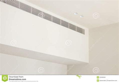 plafond de pl 226 tre de bureau photo stock image 22535550