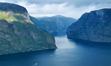 Fjord Locations by What Is A Fjord Norwegian Fjords Western Norway