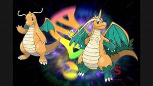 Pokemon Mega Dragonite Images | Pokemon Images