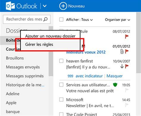 Modification De Nom Free by Astuce Outlook Comment Renommer Compte Cr 233 Er