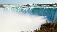Horseshoe Falls in Niagara Falls, Ontario   Expedia