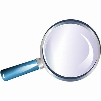 Magnifying Glass Loupe Icon Transparent Pluspng