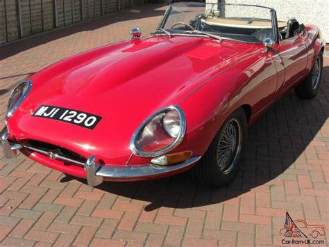 E-type Jaguar Kit Car Soft Top