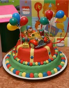 Decor Gateau Anniversaire : d coration g teau anniversaire fille 2 ans ~ Melissatoandfro.com Idées de Décoration