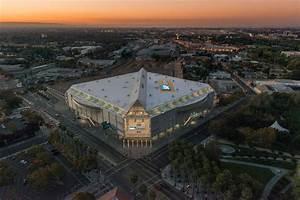 Hp Pavilion Concert Seating Chart Sap Center At San Jose San Jose Ca Seating Chart View