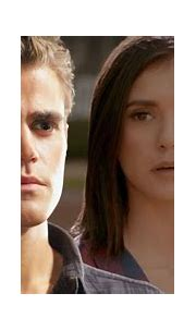 Vampire Diaries: What Stefan Said To Elena After He Died