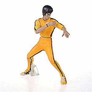 Kung Fu Figuren : set 4pcs bruce lee kung fu master legend action figures model toy new with box ~ Sanjose-hotels-ca.com Haus und Dekorationen