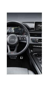 Audi A4 Interior & Infotainment | carwow