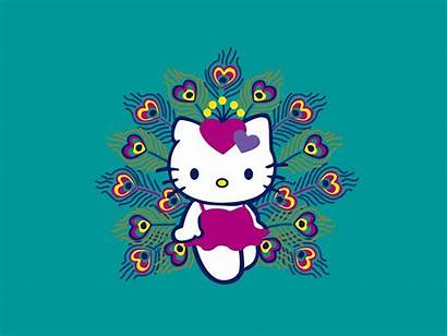 Kitty Hello Screensavers Wallpapers Wallpapertag Popular