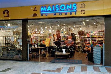 magasin maison du monde comment maisons du monde utilise ses magasins pour vendre en ligne