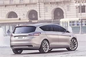 S Max Ford : s max vignale concept un monospace luxueux selon ford ~ Gottalentnigeria.com Avis de Voitures