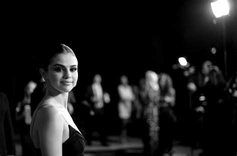 Selena Gomez Shares 'wolves' Lyrics, Talks Marshmello