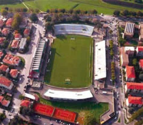 Stadio Porta Elisa Esito Positivo Per L Agibilit 224 Dello Stadio Porta Elisa E