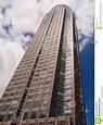 Messeturm - Skyscraper Of Frankfurt Editorial Photo ...