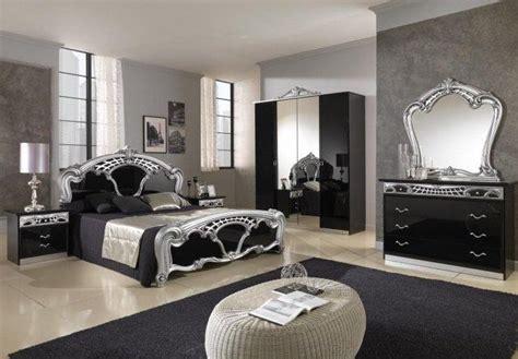 Deco Baroque Moderne Chambre Baroque Moderne Maison D 233 Coration
