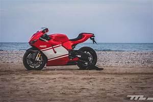 U00cdntimo Y Personal  Cuando La Esencia De La Ducati
