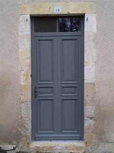 Isolation Bas De Porte D Entrée : isolation porte entre membrane dutanchit pour portes et ~ Premium-room.com Idées de Décoration